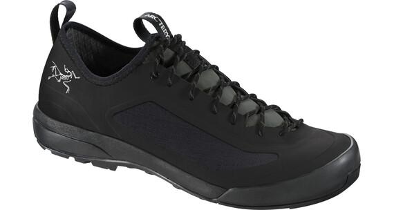 Arc'teryx M's Acrux SL Approach Shoes Black/Graphite